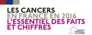 Les cancers en France en 2016