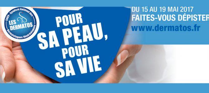 0343ea26a45341 Les Mélanomes Days du 15 au 19 mai 2017 – ONCORIF