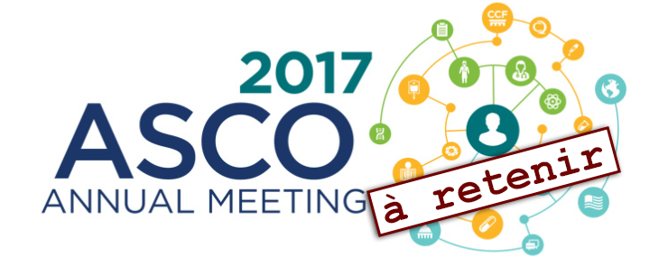 ASCO 2017 : à retenir