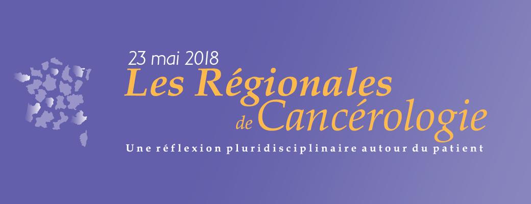 Les Régionales de Cancérologie