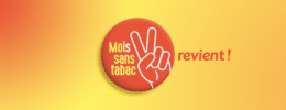 #MoisSansTabac revient !