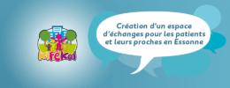 Création d'un espace d'échanges pour les patients et leurs proches en Essonne