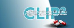 Nouvelle labellisation des centres d'essais cliniques de phase précoce (CLIP²)