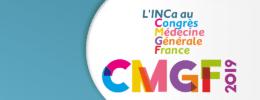 L'INCa au Congrès Médecine Générale France 2019