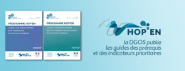 Hop'EN : la DGOS publie les guides des prérequis et des indicateurs prioritaires