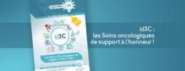 id3C : les Soins oncologiques de support à l'honneur !
