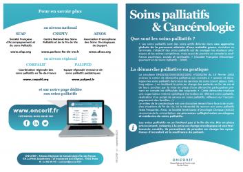 plaquette-soins palliatifs-ONCORIF